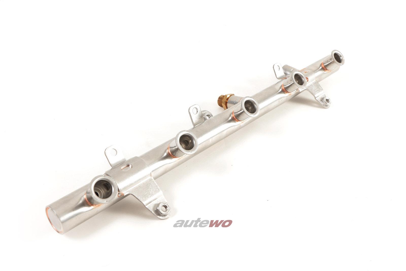 07K133317K NEU Audi RS3 8P/8V/TT RS 8J/RSQ3 2.5l TFSI Kraftstoffverteiler