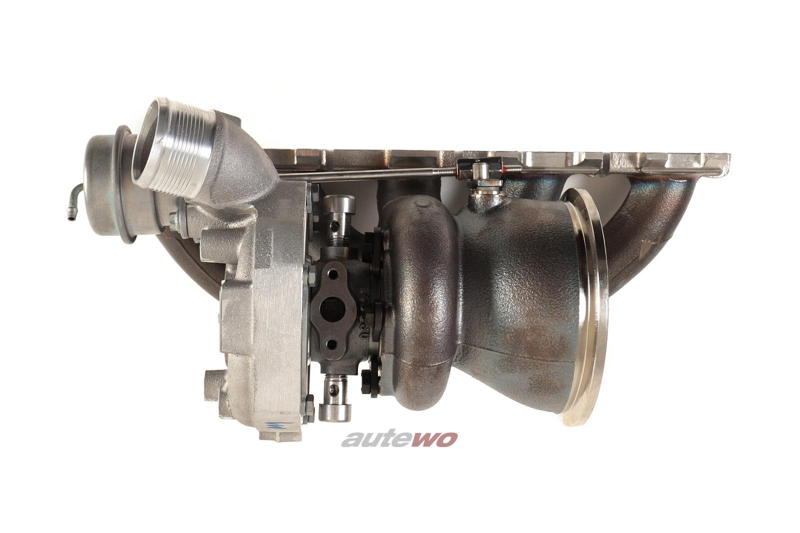 07K145701C NEU Audi RS3 8P/8V/RSQ3/TT RS 8J 2.5l TFSI original Turbolader