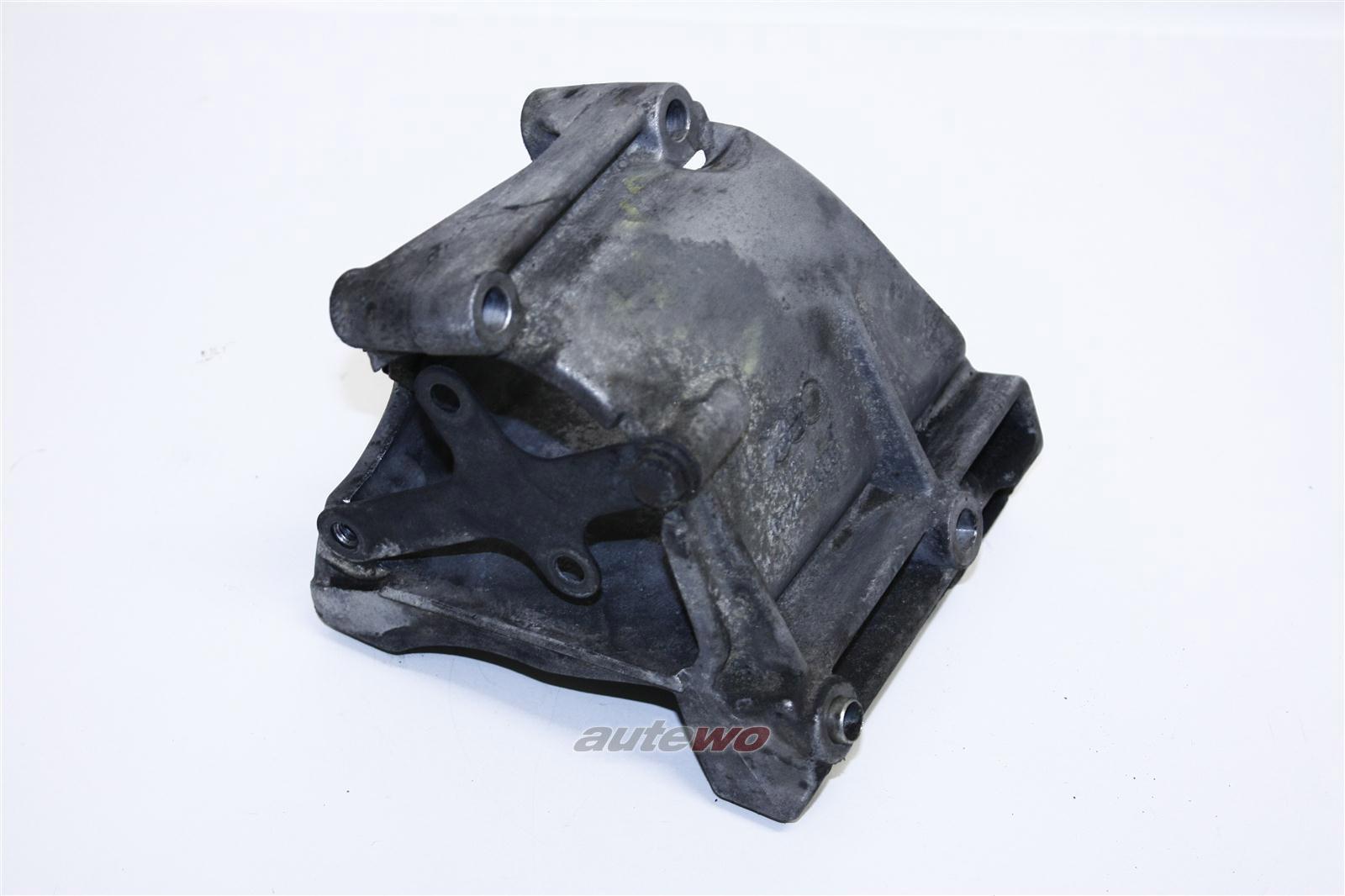 Audi V8 D11 8 Zylinder Halter Servopumpe 077260885