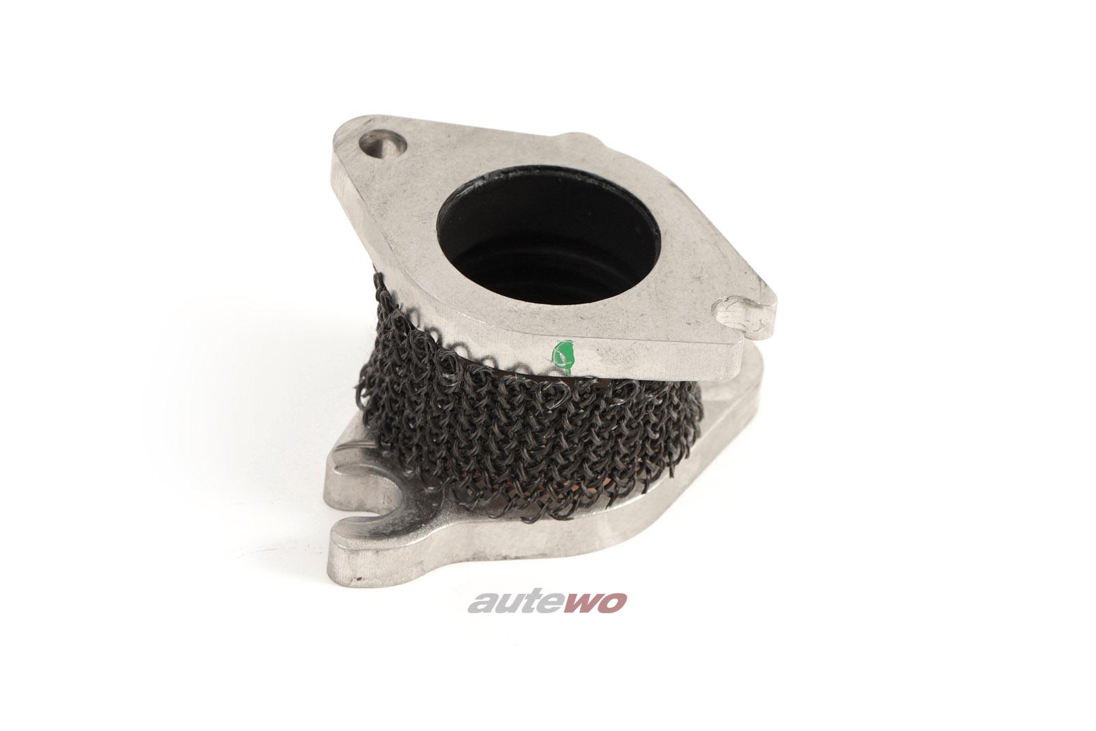 057131530A NEU Audi A8 D4/4H 4.2l TDI Verbindungsrohr Abgasrückführung