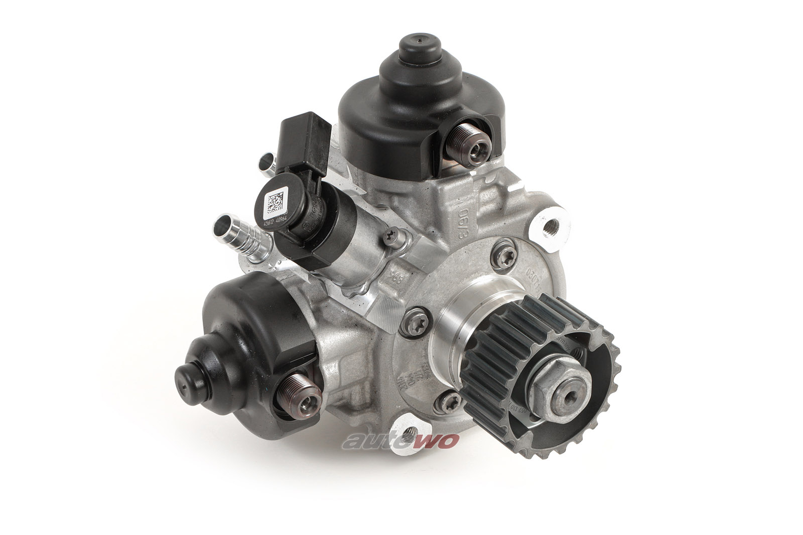 057130755AE NEU Audi A8 D4/4H 4.2l TDI Hochdruckpumpe