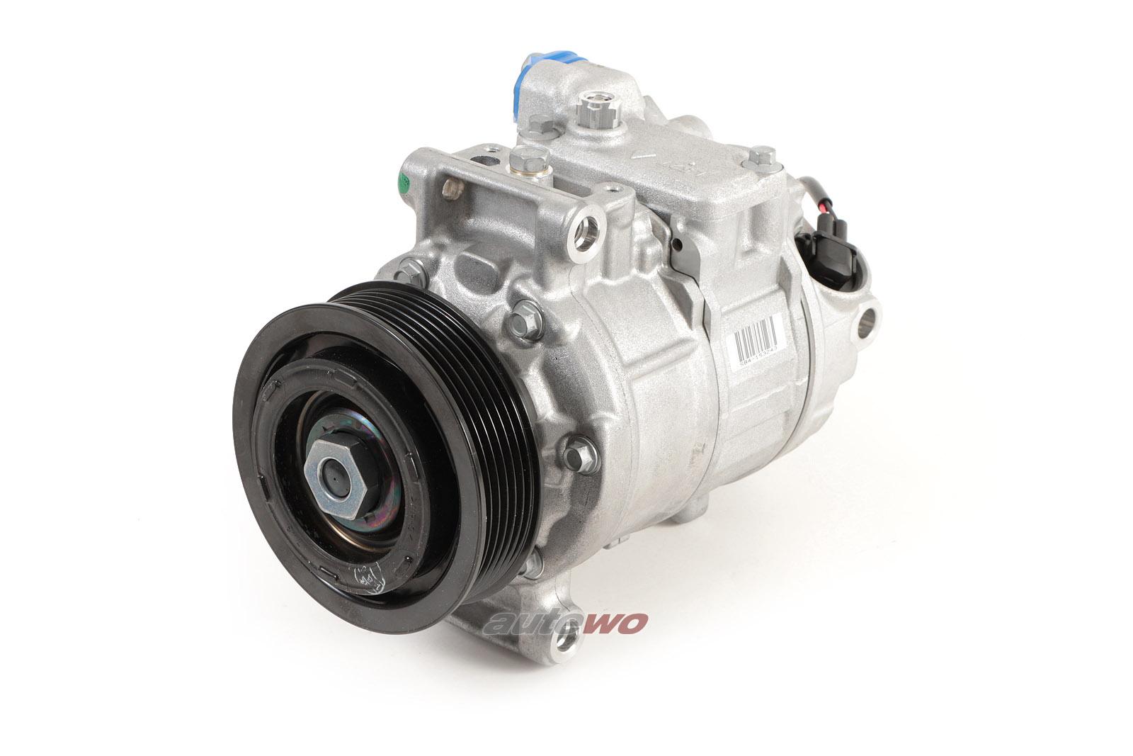 4H0260805F NEU Audi/VW A8 D4/4H/Q7 4.2l TDI Klimakompressor