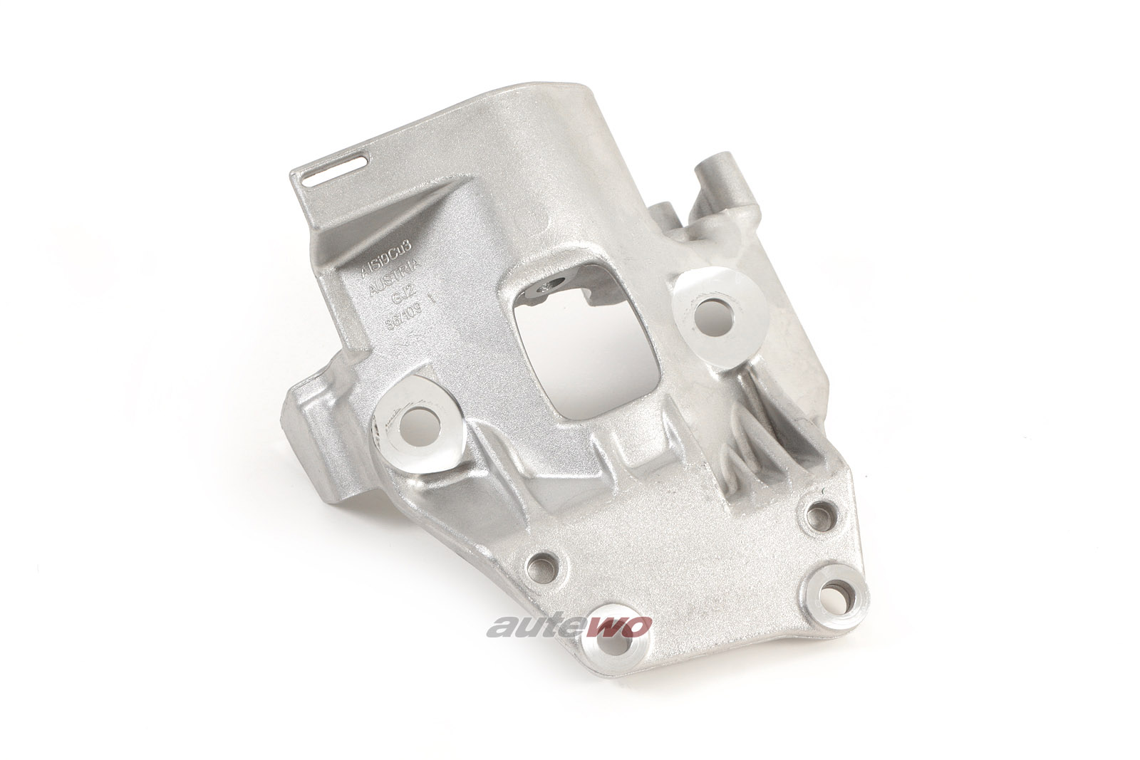 057130147AE 057130147AF NEU Audi/VW A8 D4/4H/Q7 4.2l TDI Konsole Hochdruckpumpe