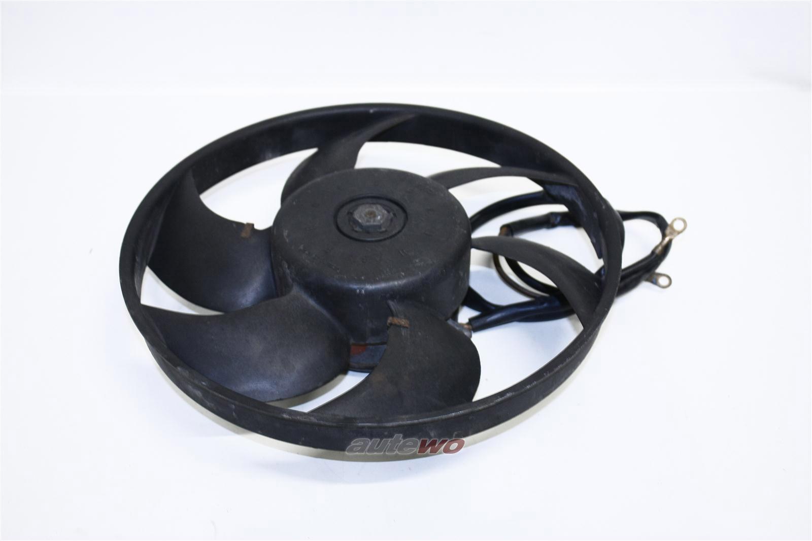 Audi 80 B4 2.6-2.8l Elektrolüfter 300 Watt 317mm 8A0959455B