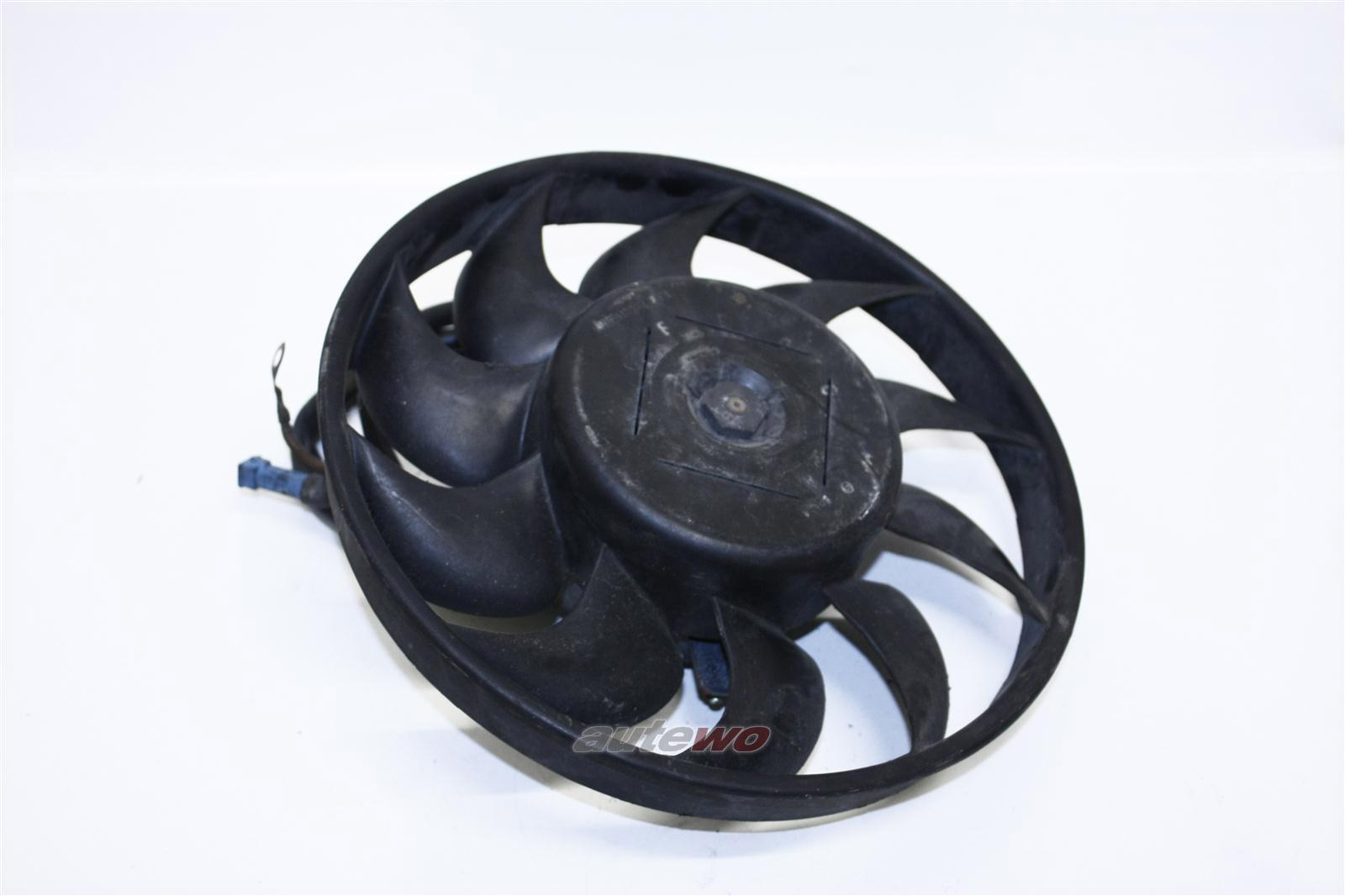 Audi 80 B4/100/A6 C4 2.6-2.8l Elektrolüfter 300 Watt 4A0959455B