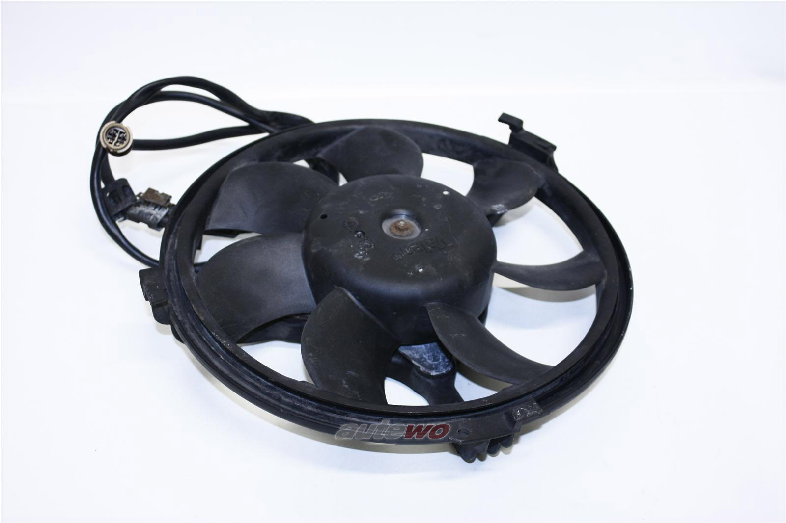 Audi A4/A6/A8 2.6-2.8l Elektrolüfter 300 Watt 280mm 8D0959455C