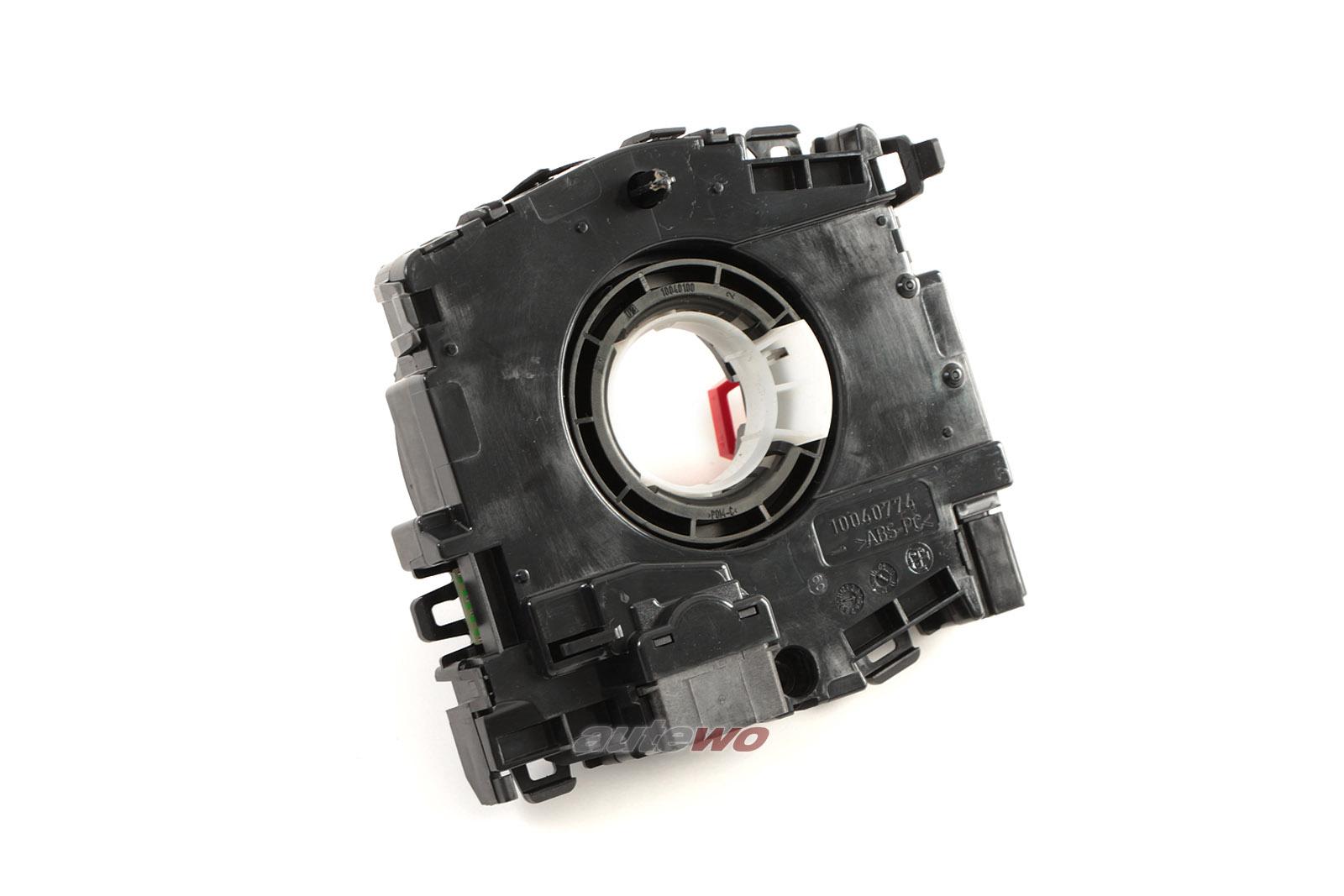 5Q0953549C  NEU Audi/VW/SEAT/Skoda A3/S3 8V Schleifring/Lenkwinkelsensor