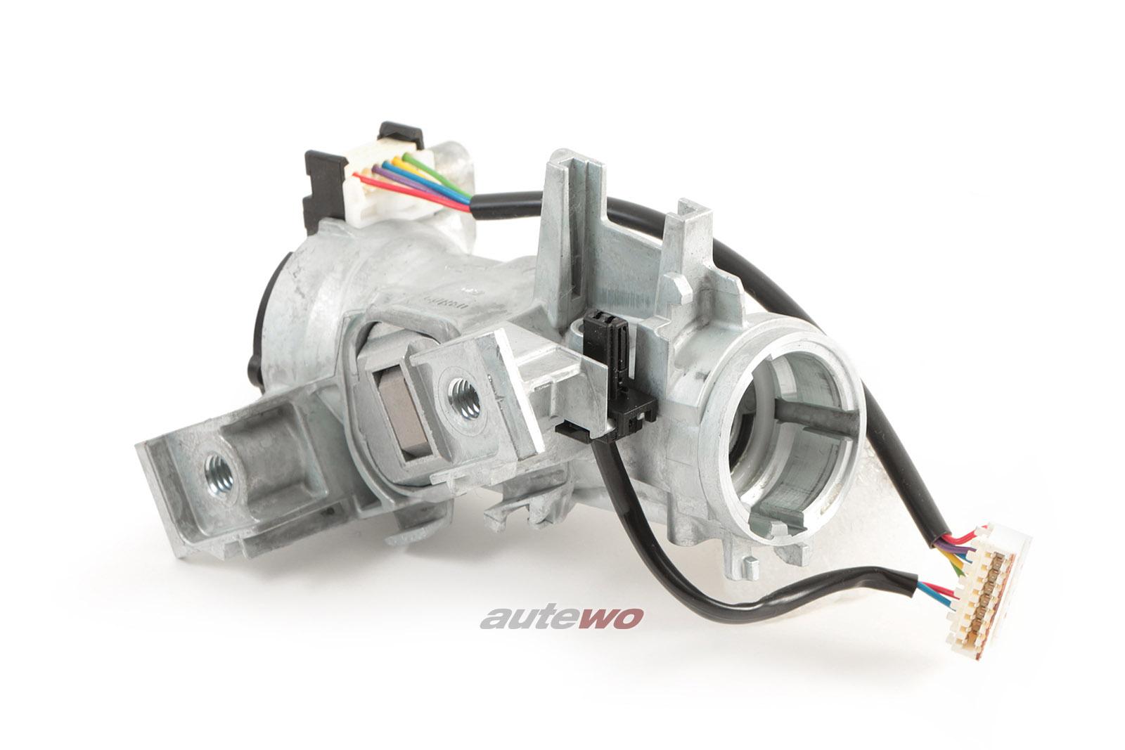 1K0905851B NEU Audi/VW/SEAT/Skoda A1/A3/S3 8V/Q3/Golf Lenkschloss/Zündschlos