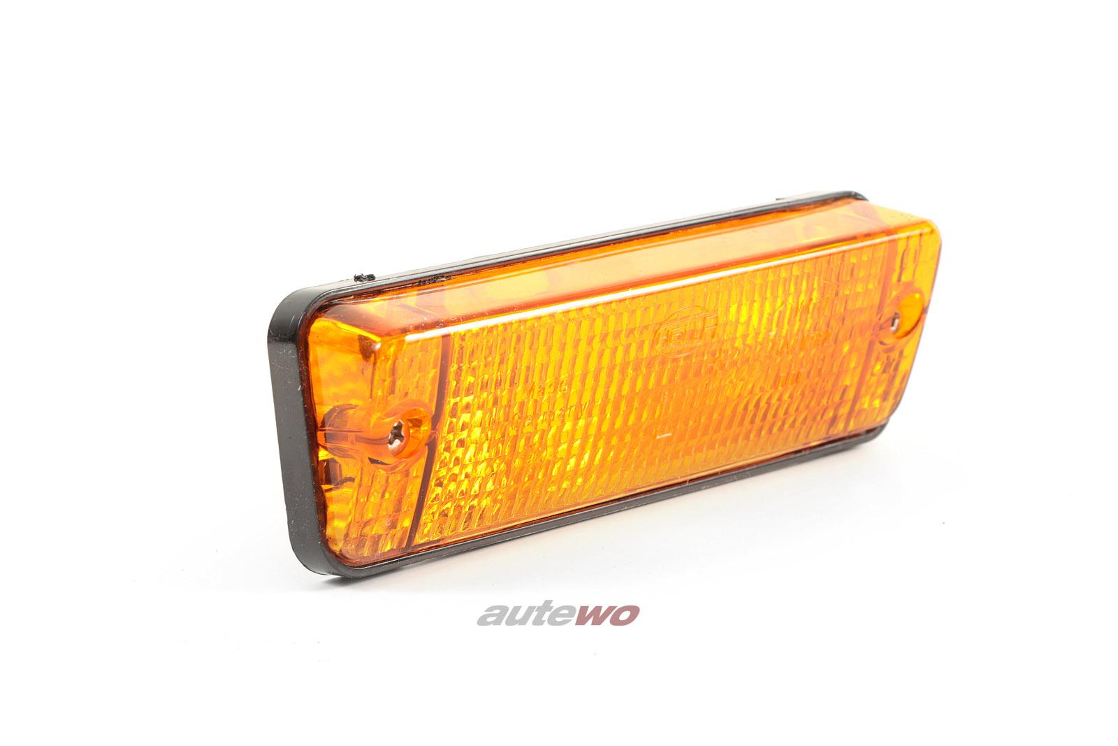 443953055 Audi Coupe/Urquattro/100/200/4000/5000 Typ 44 Blinker vorne