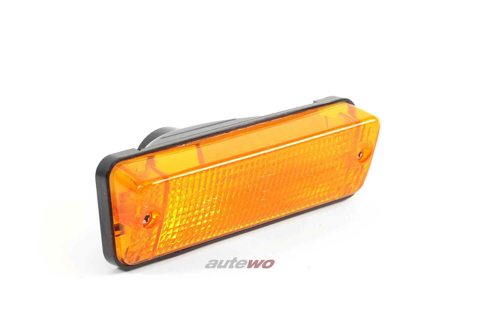 443953056 NEU Audi 200 20V Typ 44 Orig. Blinker Vorne Rechts