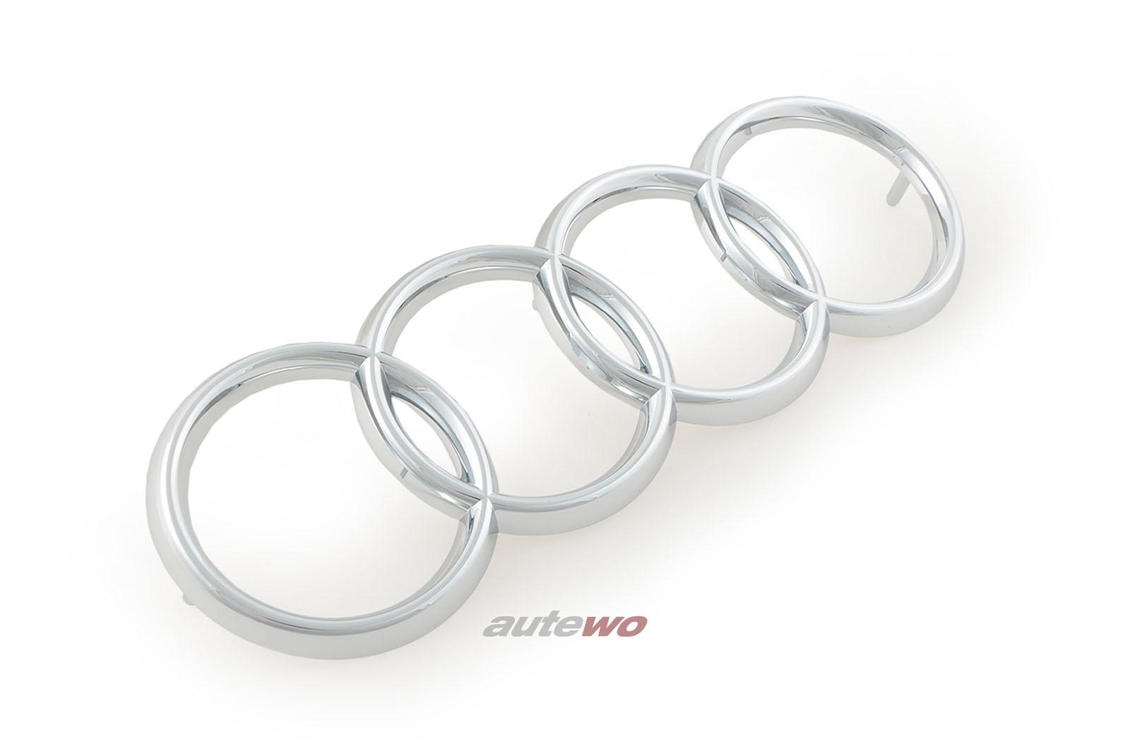 811853601 NEU Audi 80/90/Coupe Typ 81/85/Urquattro/Sportquattro Audiringe