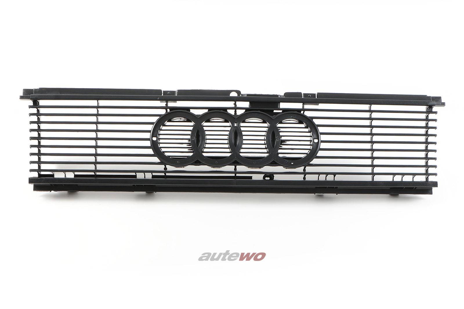 857853655B NEU Audi 80/90/Coupe Typ 81/85/Urquattro Kühlergrill
