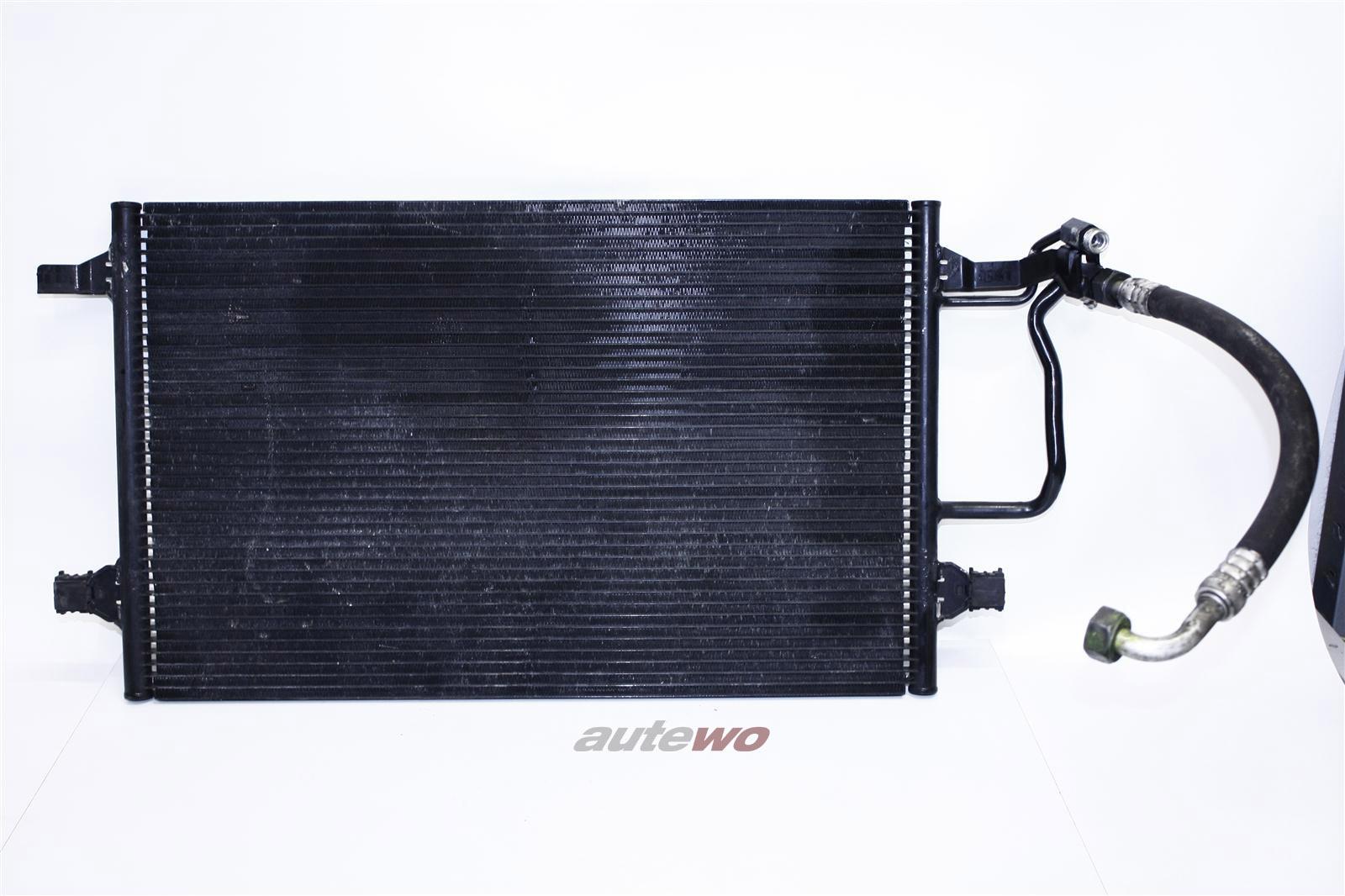 Audi A8 D2 Kältemittel-/Klima-Kondensator 4D0260401A
