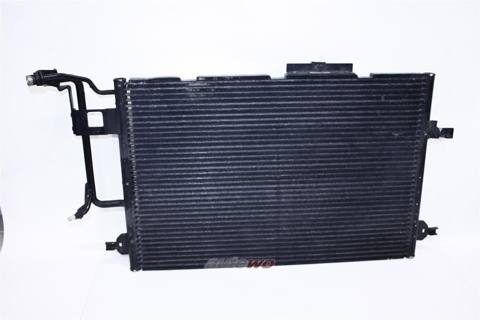 Audi A6 4B 2.5l TDI Kältemittel-/Klima-Kondensator 4B0260403AA 4B0260401D