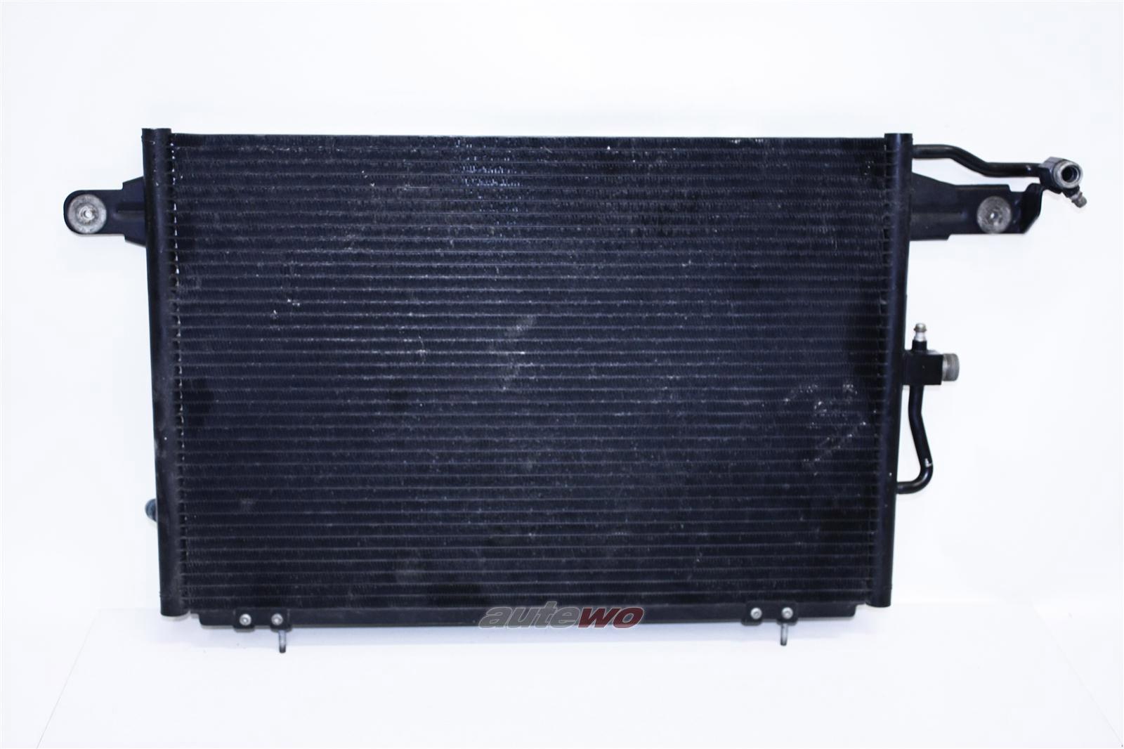 Audi 100/A6/S4/S6 C4 Kältemittel-/Klima-Kondensator R134A 4A0260403AC 4A0260401AB