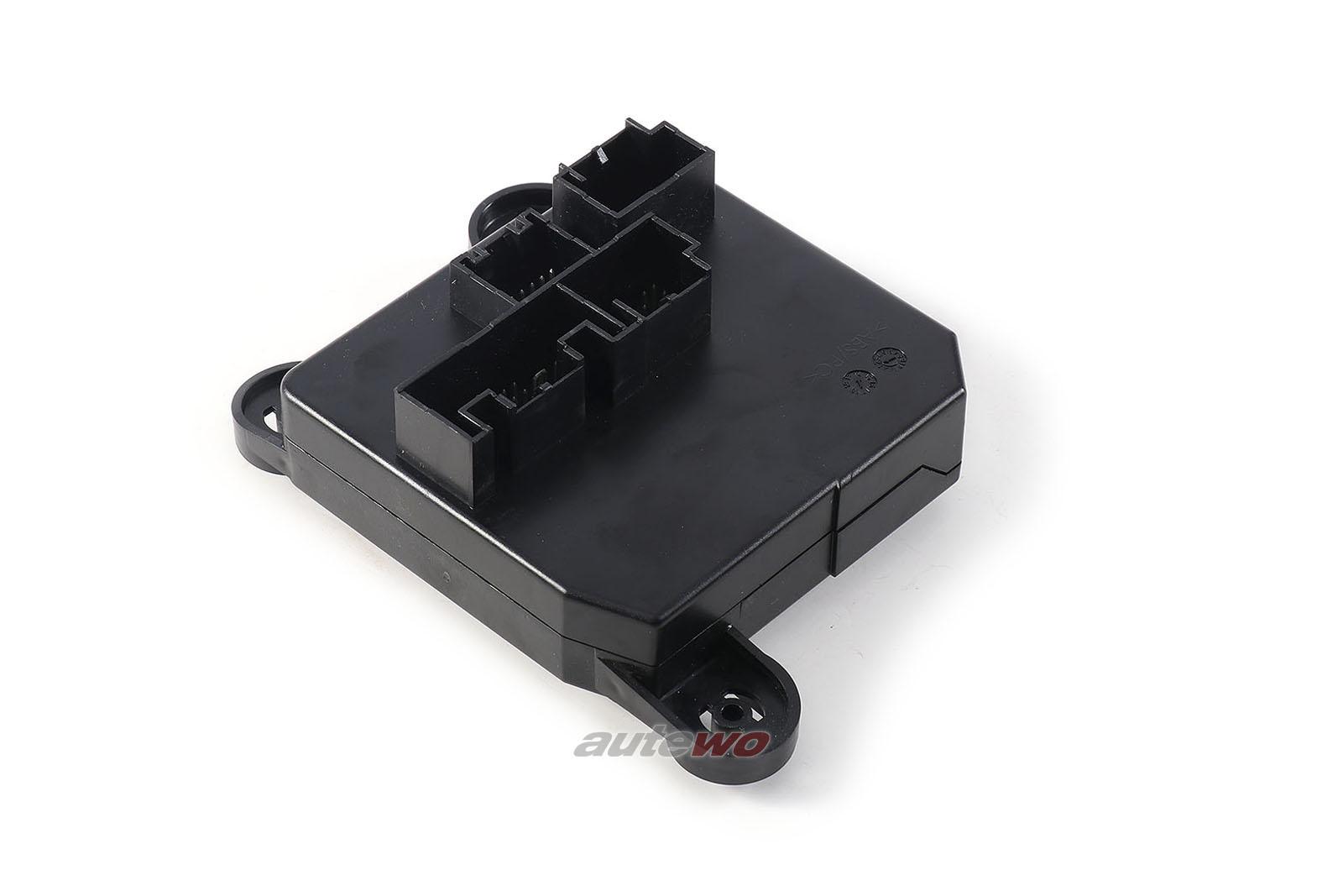 8S0820043 Audi TT/TTS 8S Coupe/Roadster Steuergerät für Klimaanlage vorne
