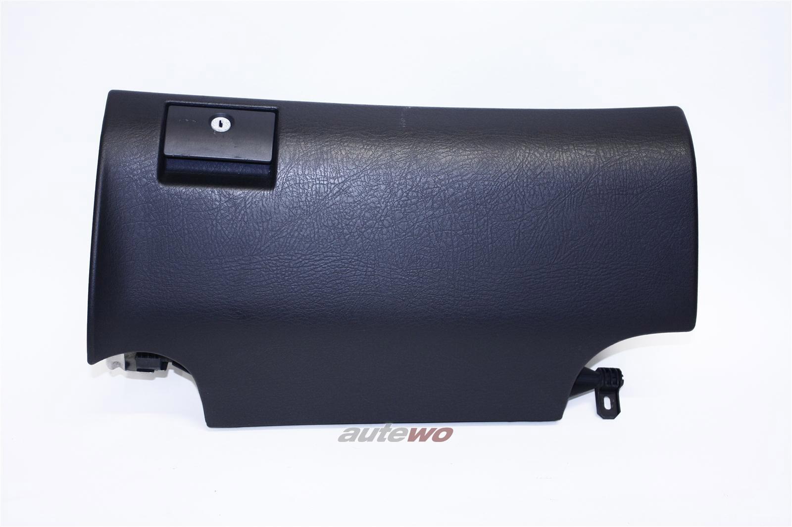 Audi 100/200 Typ 44 Handschuhfach 7FR Graphit 443857035L