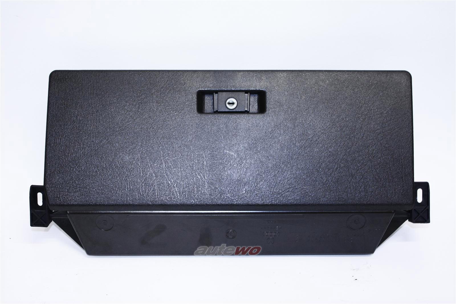 Audi 100/200 Typ 44 Handschuhfach 01Z Negro 443857035