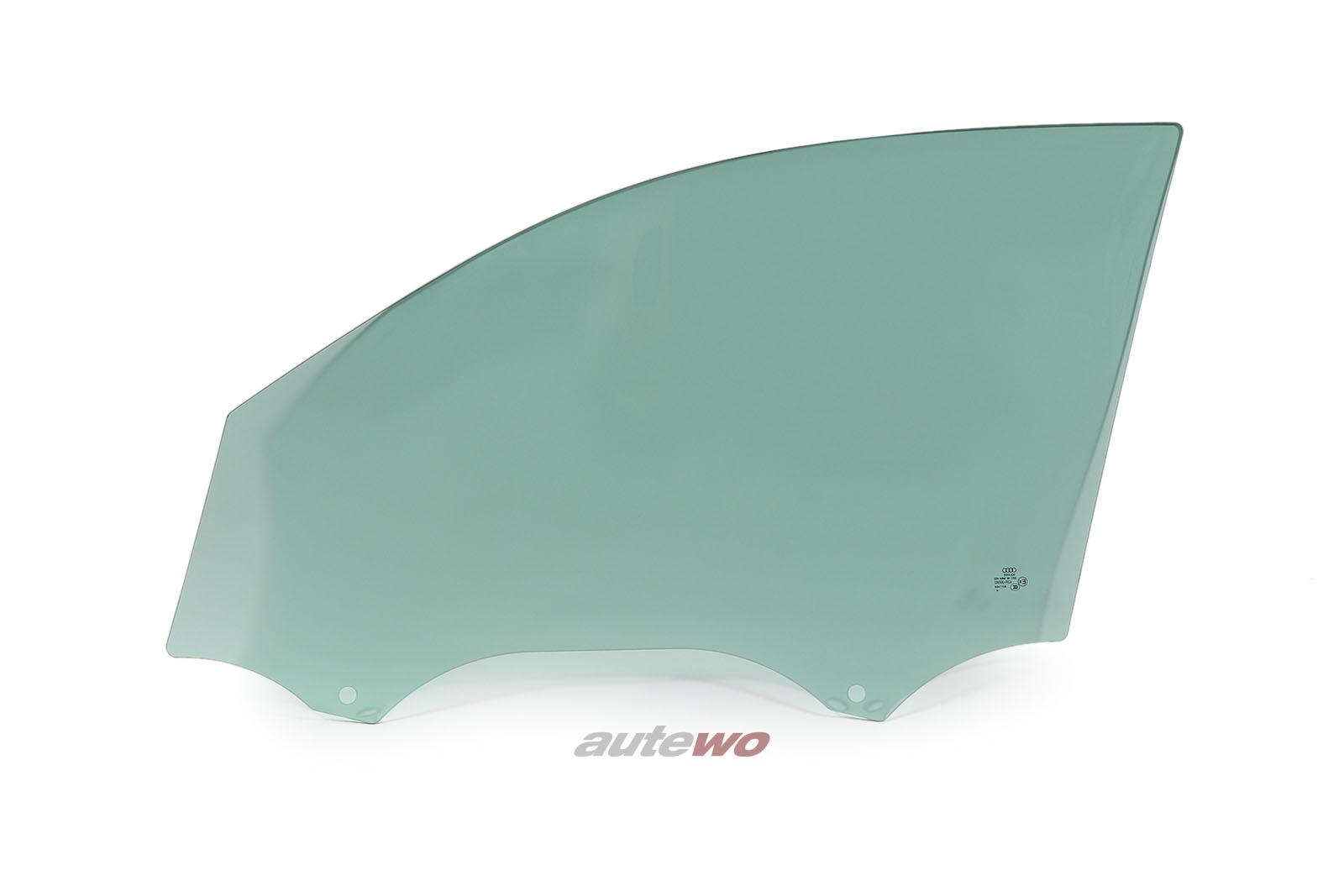 8U0845202 Audi Q3/RSQ3 Seitenscheibe vorne rechts