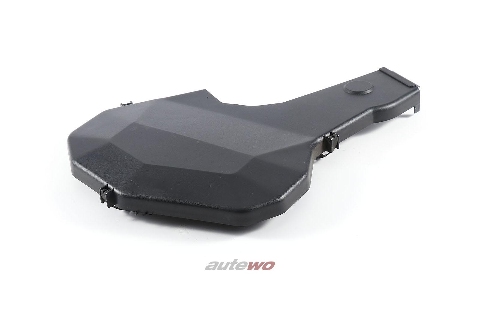 078109107H 078109123N Audi A4 B5/8E/Cabrio 8H/A6 4B/A8 D2 Zahnriemenschutz