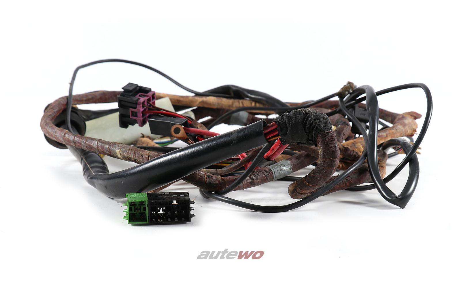443971279F Audi 100/200 Typ 44 Kabelbaum ABS