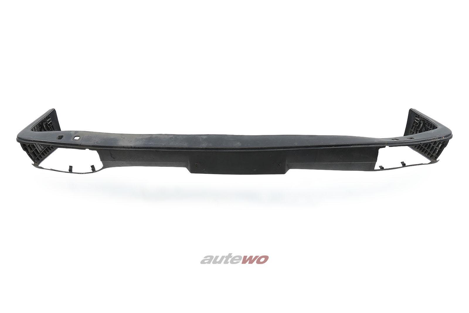 855807106C Audi Coupe Typ 81/85 Coupe Abdeckung Frontstoßstange für Nebel/SRA