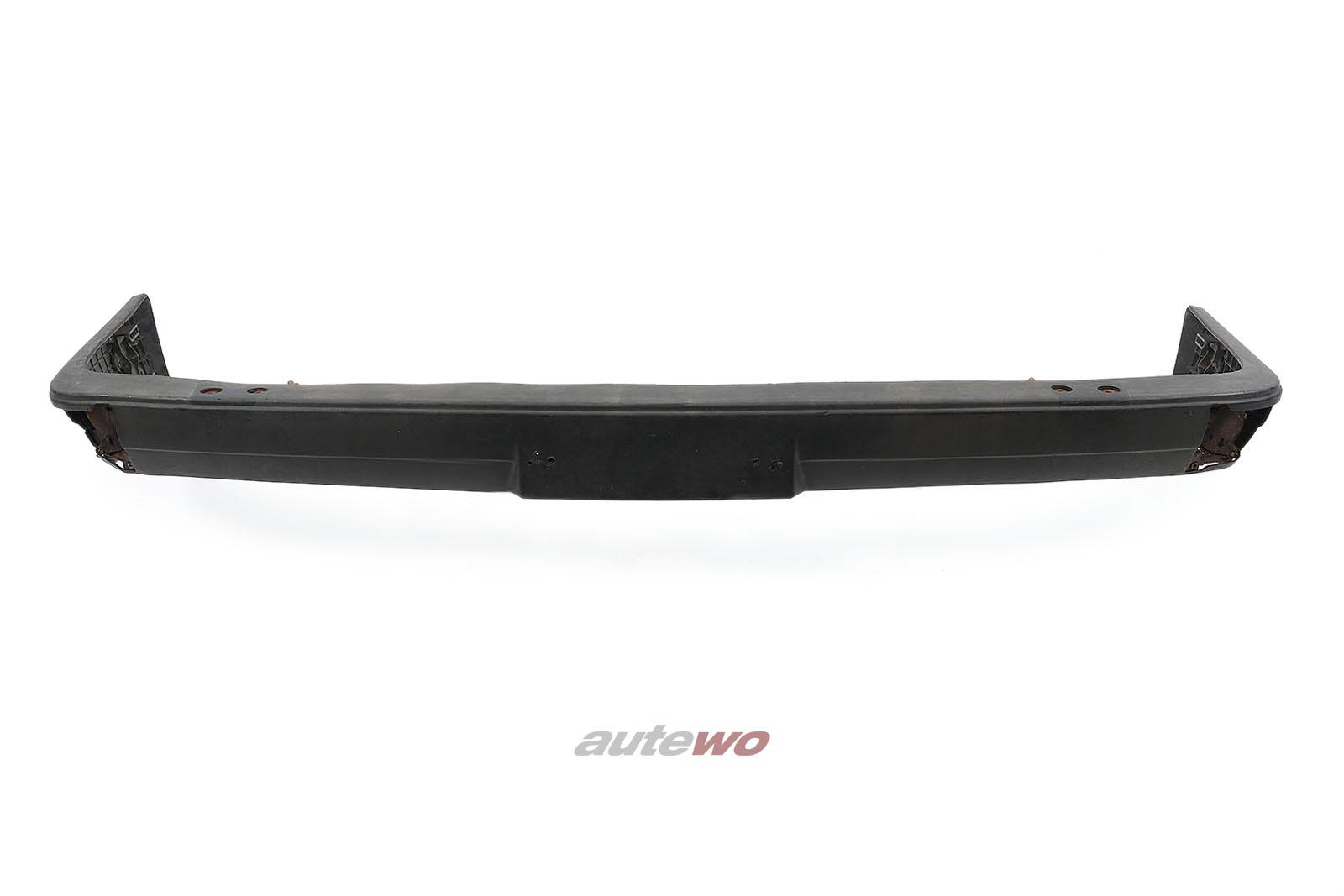 855807106A Audi Coupe Typ 81/85 Coupe Frontstoßstange Scheinwerferreinigung