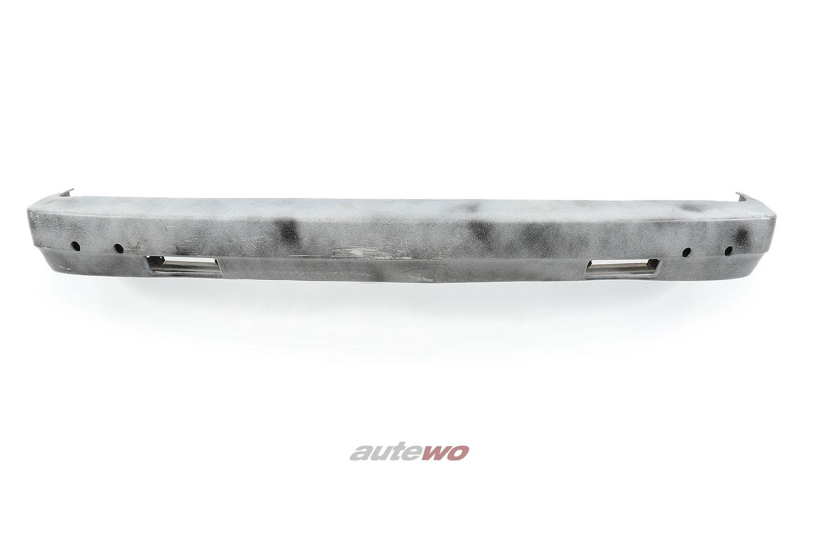 857807230B 857807237A Audi Urquattro Typ 85 Träger Frontstoßstange US-Version