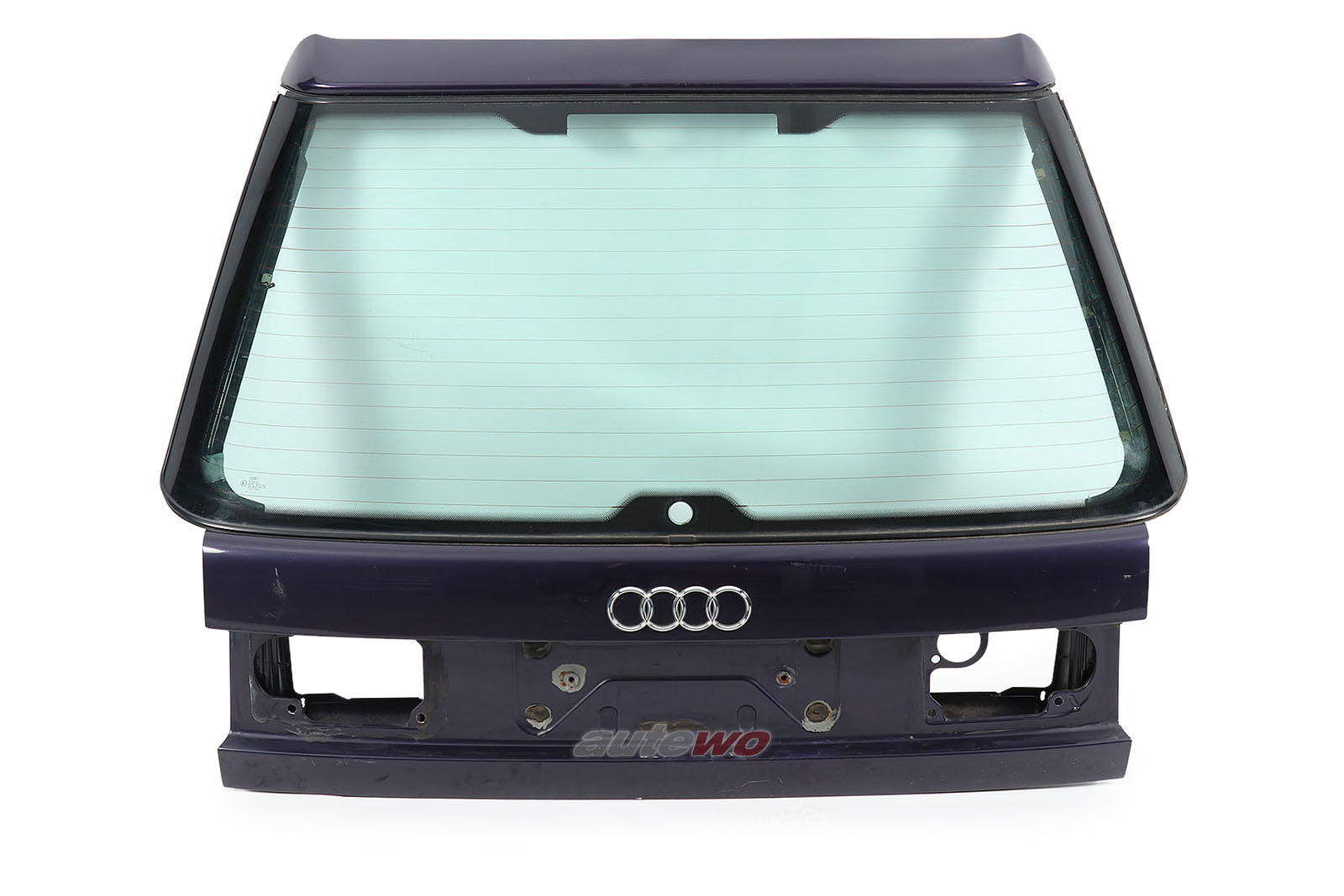 4A9827023AA/4A9845501DB Audi 100/S4/A6/S6+ C4 Avant Heckklappe LY4T