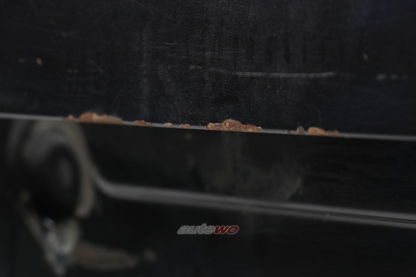 4A9827023AA/4A9845501CQ Audi 100/S4/A6/S6+ C4 Avant Heckklappe LZ4V