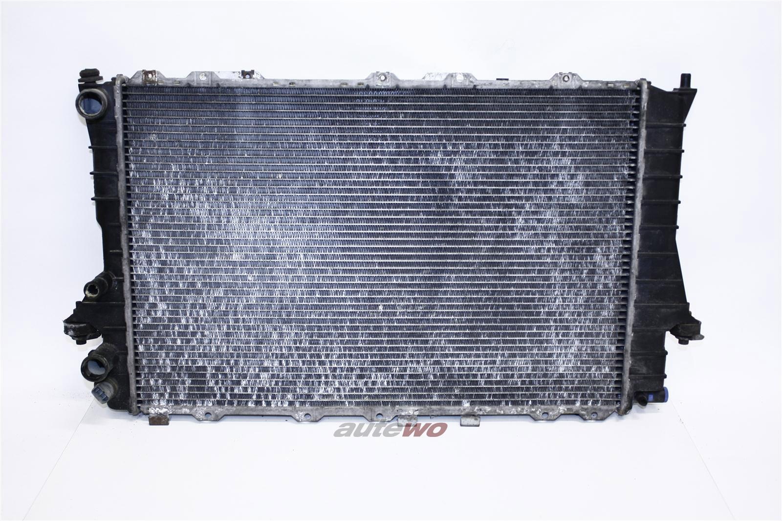 Audi 100/A6 C4 2.4l Wasserkühler Schaltgetriebe 4A0121251A