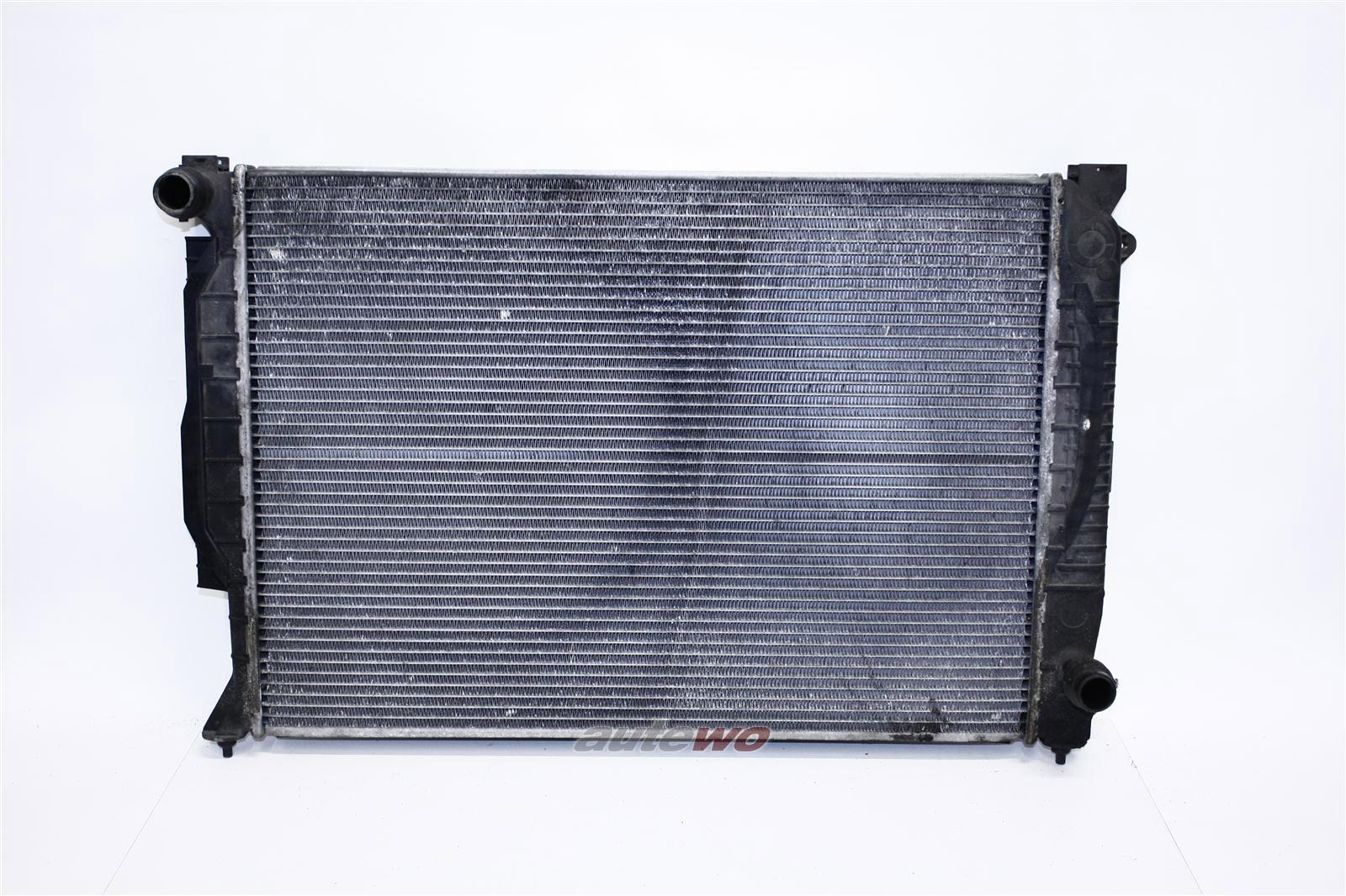Audi A6 4B 2.5l Wasserkühler Schaltgetriebe 4B0121251