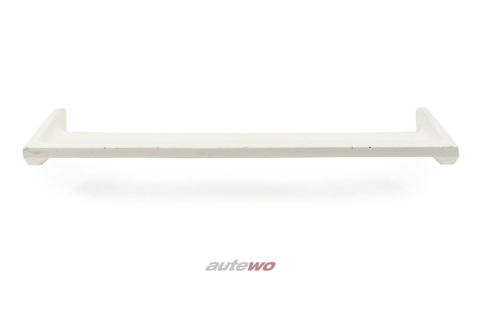 857827933B 857821933 Audi Coupe Typ 81/85/Urquattro Heckspoiler weiß