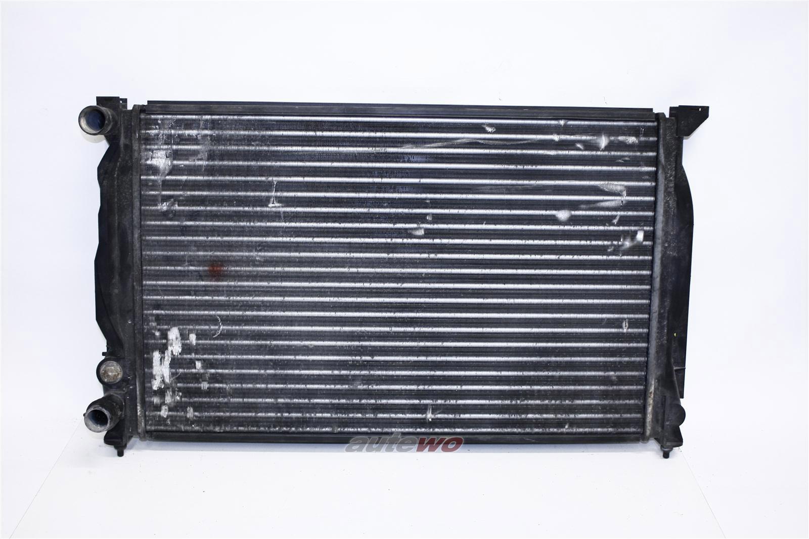 Audi A4 B5 1.6-1.8l Wasserkühler Schaltgetriebe 8D0121251Q