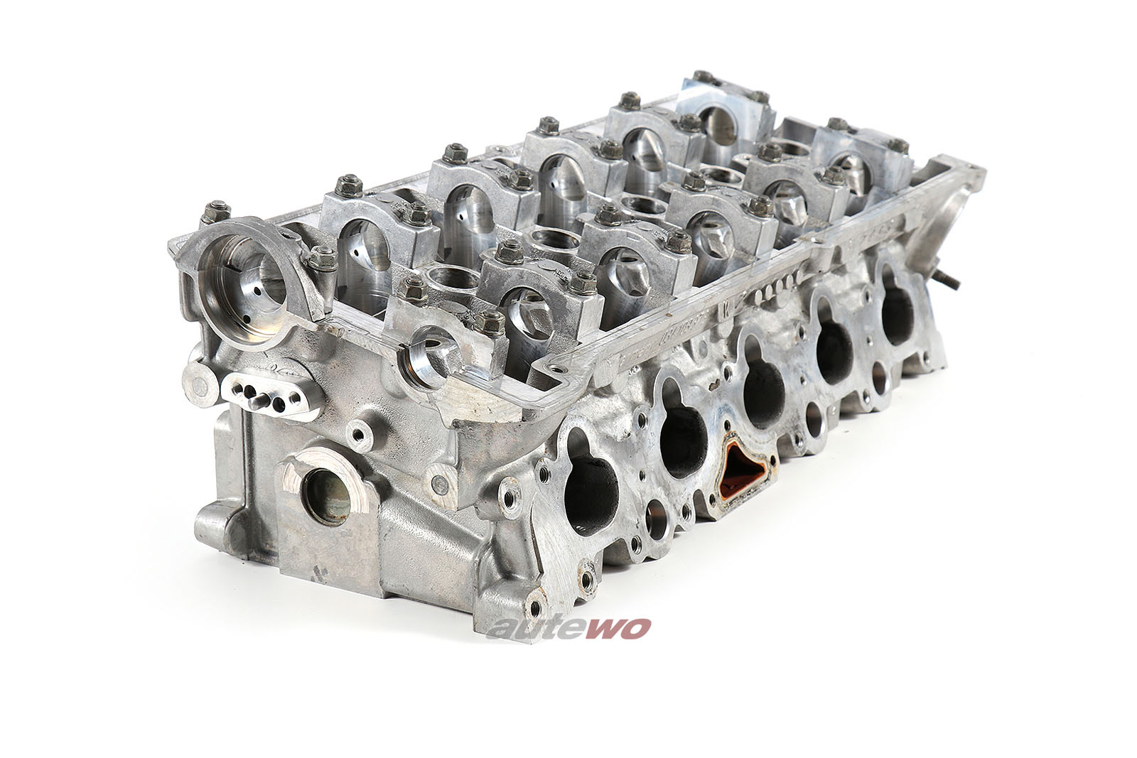 034103351N Audi S2/RS2/Urquattro/S4/S6 C4 20V Turbo Zylinderkopf rissfrei
