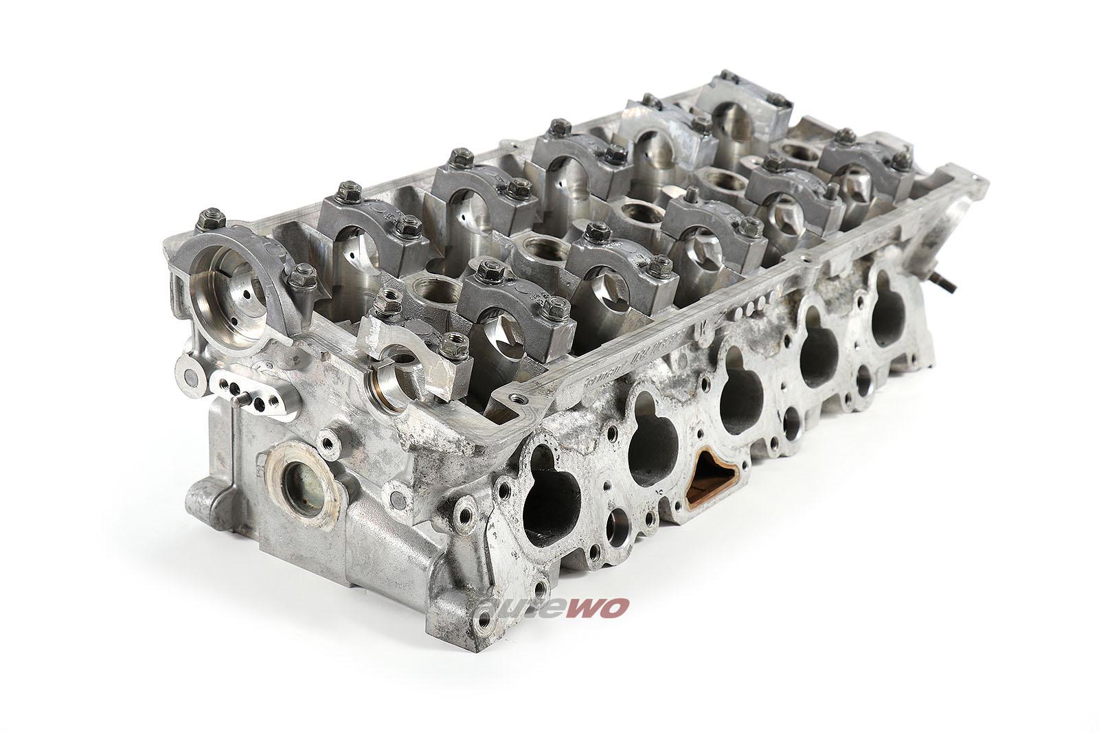 034103351N Audi 200/S2/RS2/Urquattro 20V/S4/S6 C4 20V Turbo Zylinderkopf