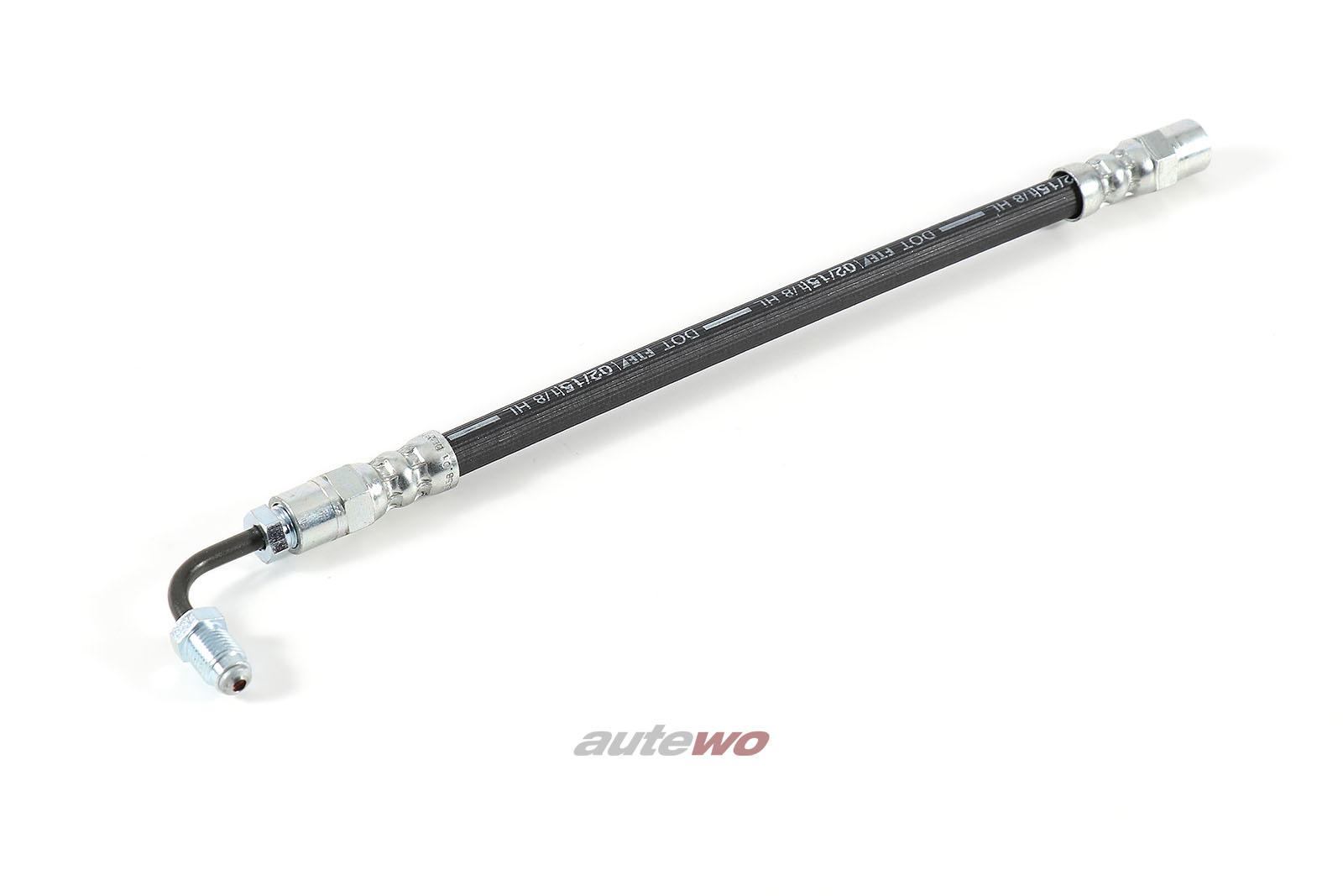 8A0611769 NEU Audi RS2 P1 Bremsleitung/Rohr-/Schlauchleitung Hinten