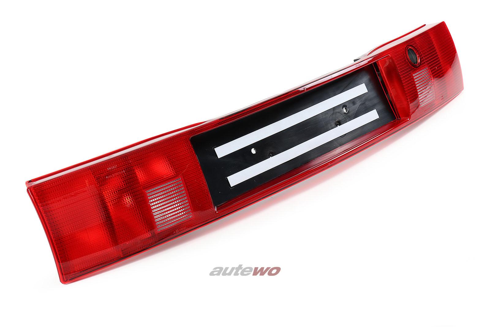 8G0945225C 8G0945225 NEU Audi 80 Typ 89 Cabrio Rückleuchtenband
