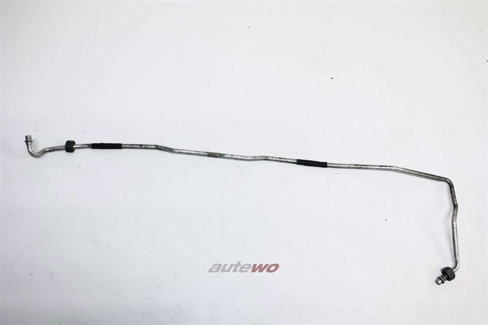 Audi A6 C4 ACK Klimaleitung Kondens. > Verd. R12 4A1260710AL