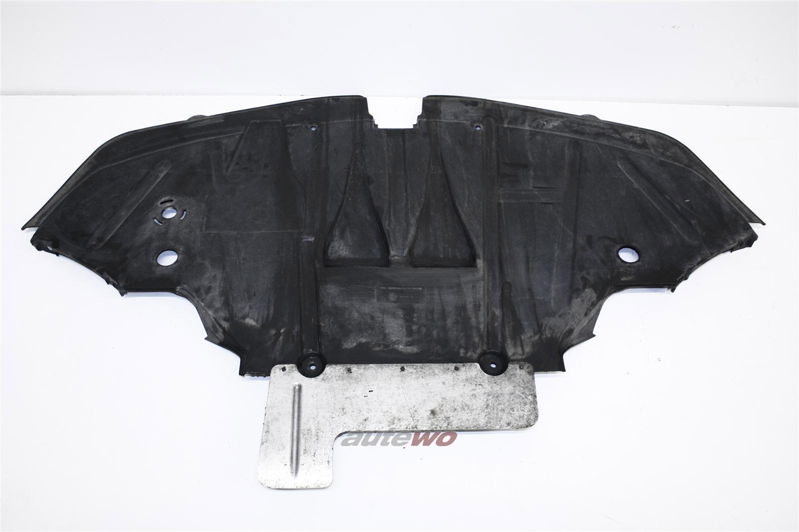 Audi A6 4B Geräuschdämpfung Unterfahrschutz Vorne 4B0863823L