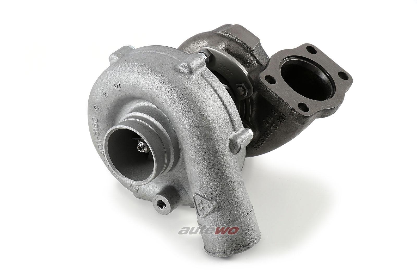 Audi S2/RS2/S4/S6 C4 2.2l 20V Turbolader K24/7200 entspricht 034145703D