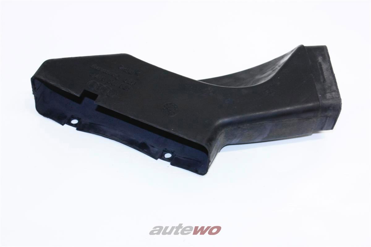 Audi A6 4B 2.5l AFB/AKN/AKE Ansaugluftführung Hinten 4B0129617B
