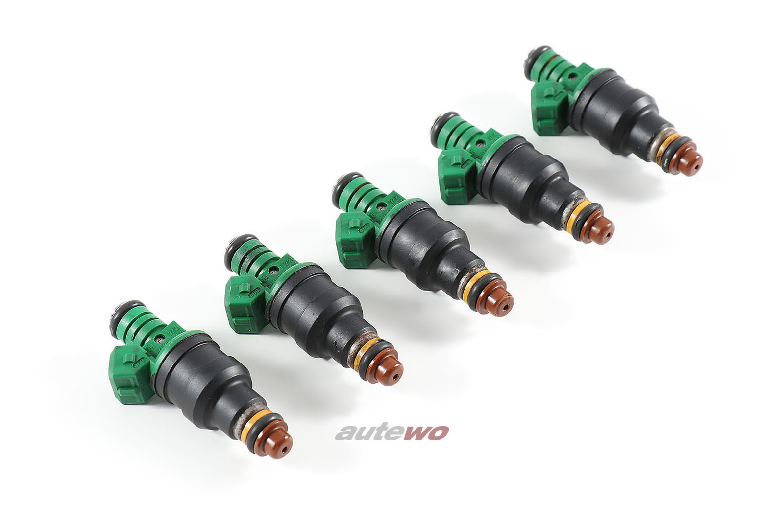 034906031F Bosch 0280150984 Audi RS2 2.2l Satz Einspritzventile