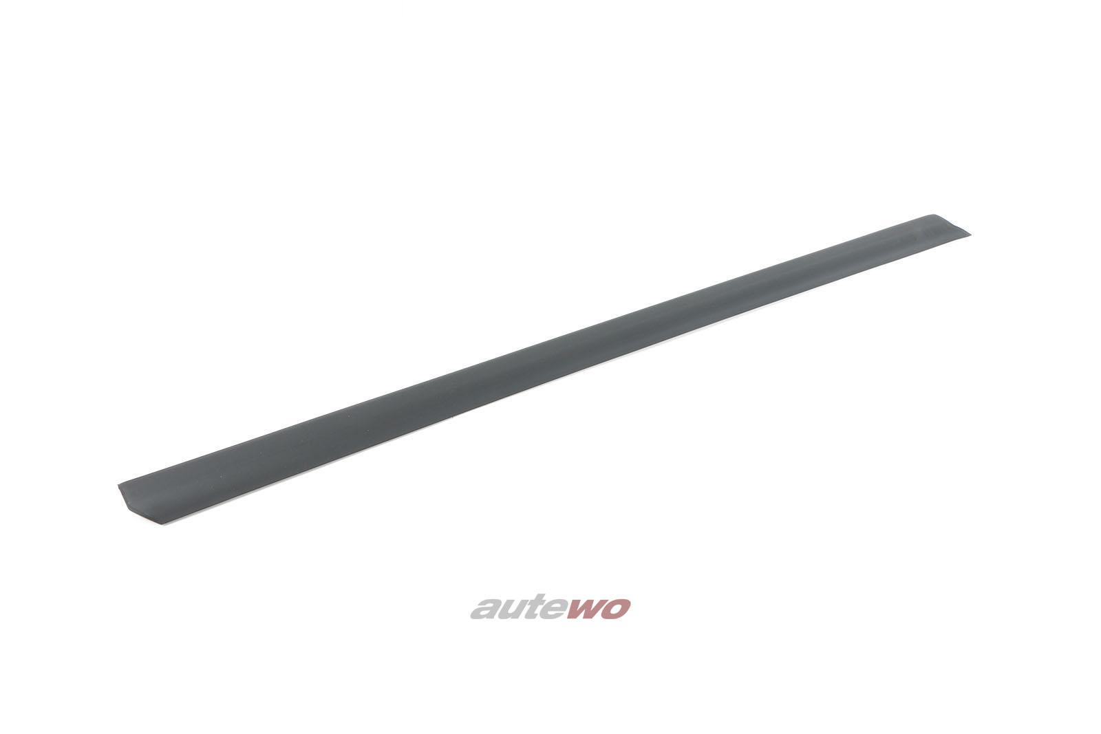 893853959B NEU Audi 80/90 Typ 89/B4/S2  Türabschlussleiste Vorne Links
