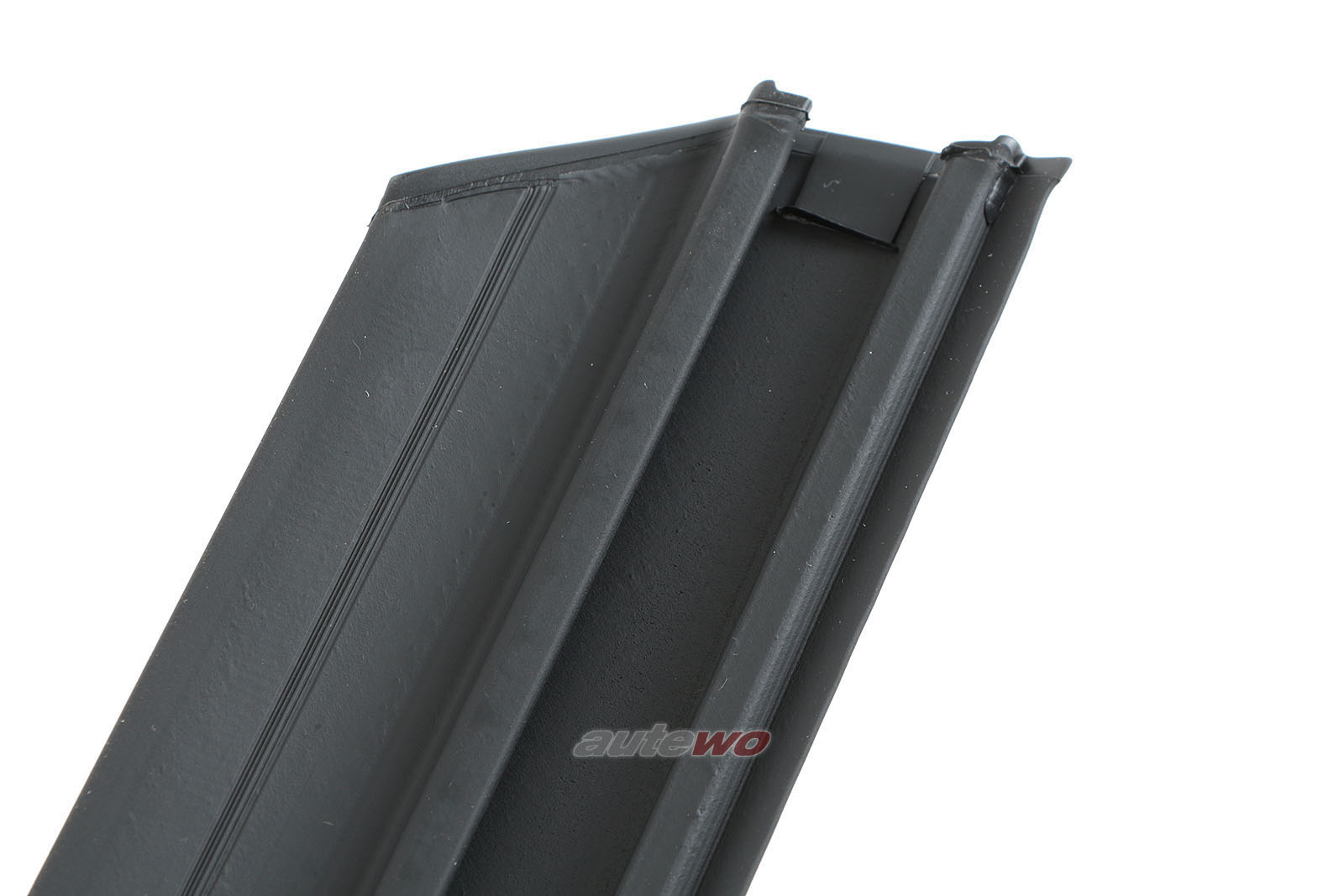 893853970b neu audi 80 90 typ 89 b4 s2 t rabschlussleiste. Black Bedroom Furniture Sets. Home Design Ideas