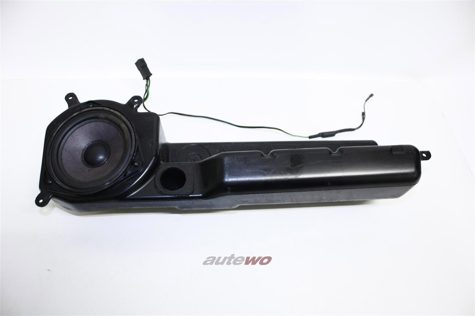 Audi A8/S8 D2 Lautsprecher Nokia Tür Vorne Rechts 4D0035382