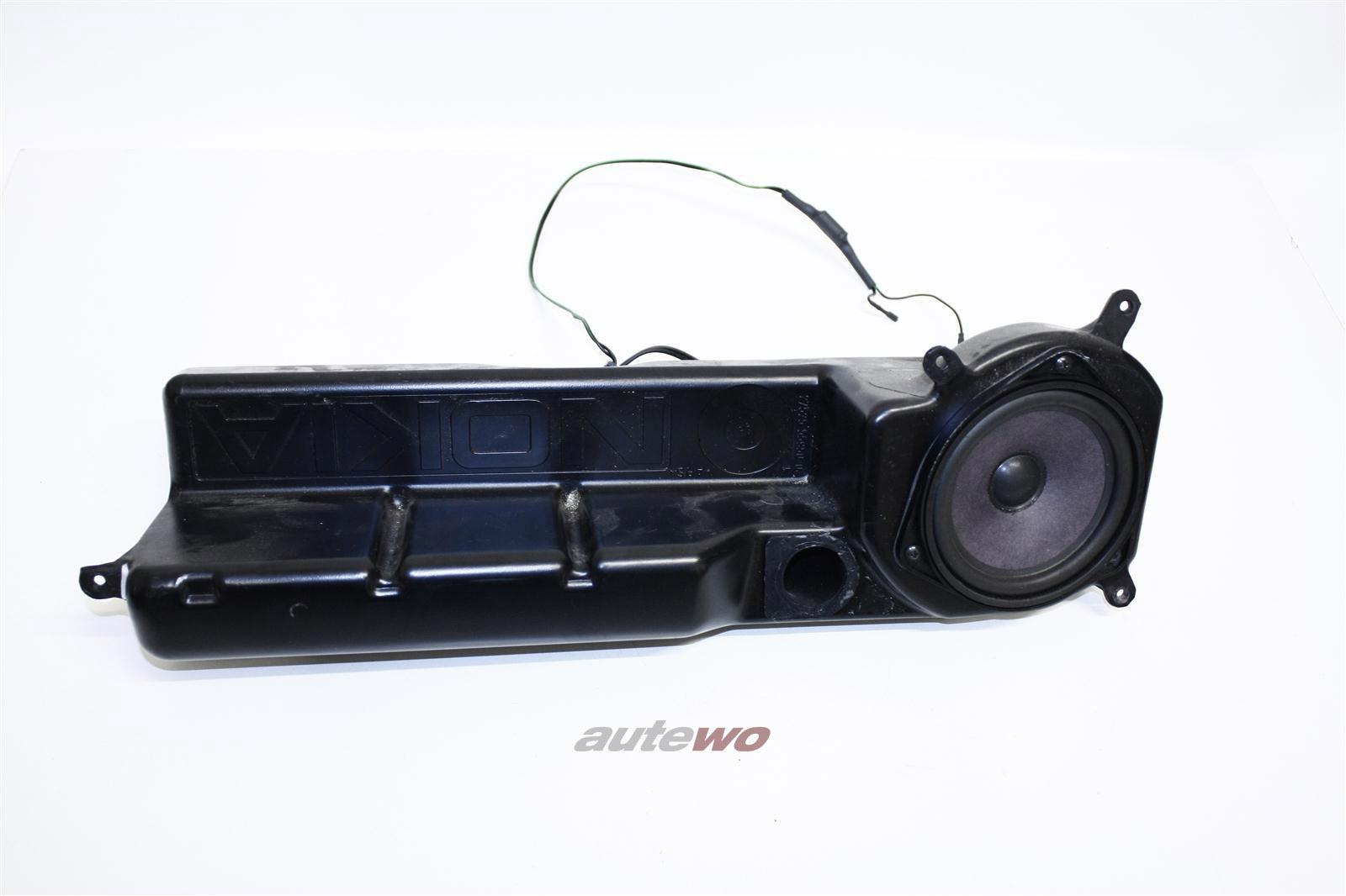 Audi A8/S8 D2 Lautsprecher Nokia Tür Vorne Links 4D0035381
