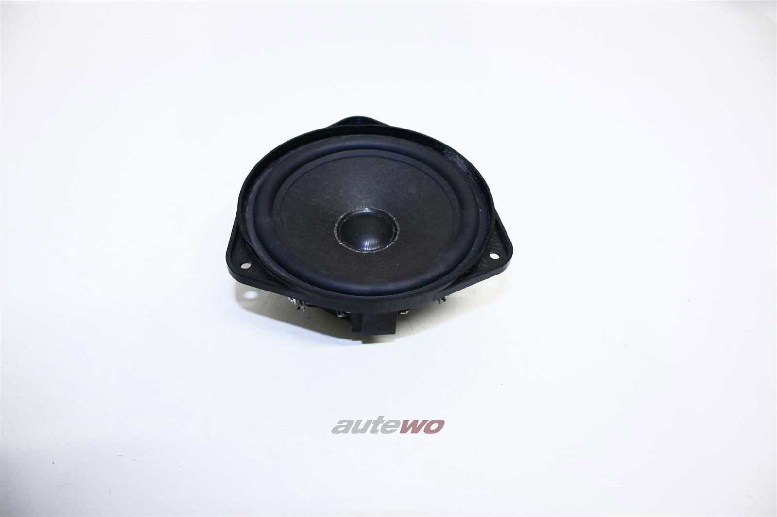 Audi A8/S8 D2 Lautsprecher Nokia Tür Hinten 4D0035411