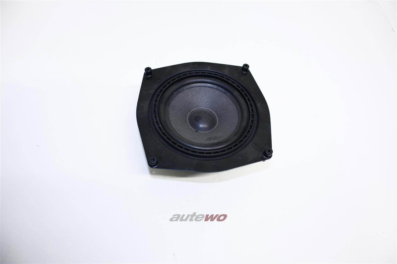 Audi 100/200 Typ 44 Lautsprecher ITT Hutablage 443035412A