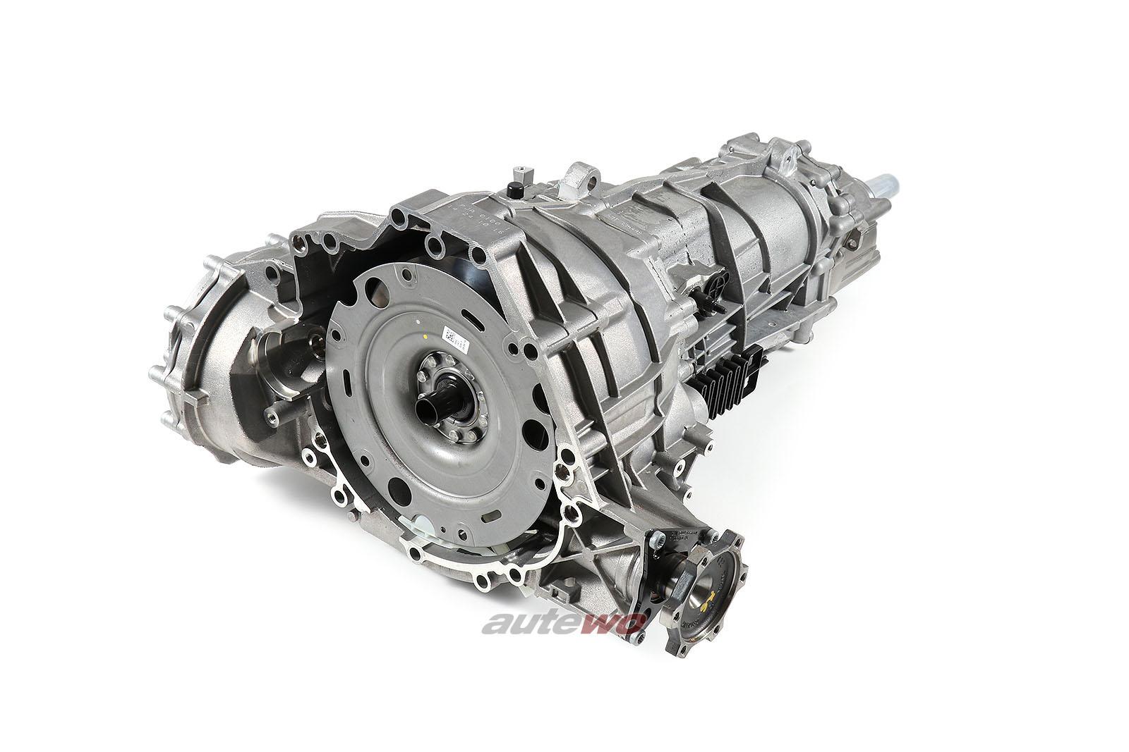 0B2300029Q NEU Audi A4 8K/A5 8T 2.0l TFSI 6-Gang Schaltgetriebe Quattro PJA